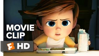 Download The Boss Baby Movie CLIP - We Need to Talk (2017) - Alec Baldwin Movie Video