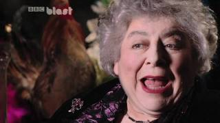 Download Miriam Margolyes - Naughty School Days Video