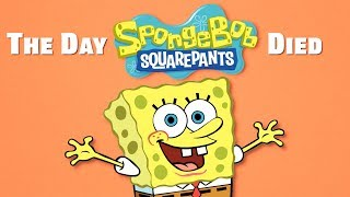 Download The Day SpongeBob SquarePants Died Video