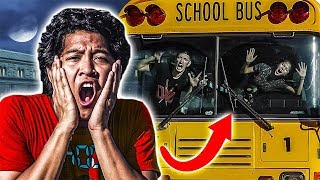 Download Escape the School Bus : The Hacker's Challenge! Chad Wild Clay and Vy Qwaint Video
