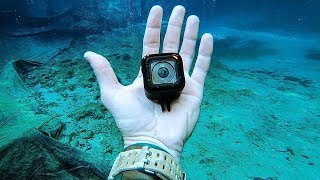 Download Found GoPro While Exploring Underwater in the River! (Lost Footage Found) DALLMYD Video