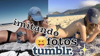 Download IMITANDO FOTOS TUMBLR, FINALMENTE! Video