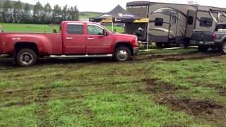 Download 4 truck to pull a fifth wheel Video