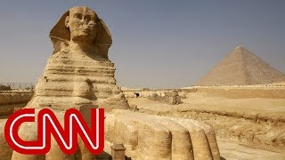 Download Rediscover ancient Egypt Video