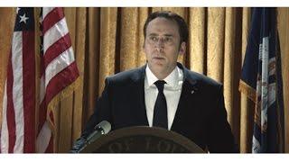 Download ニコラス・ケイジが政治家を熱演!映画『コンテンダー』予告編 Video