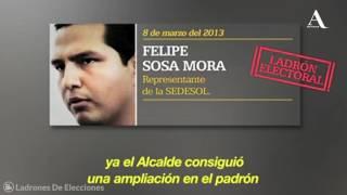 Download Los audios comprometedores de Manzur, ex funcionario de Duarte - Aristegui Noticias Video