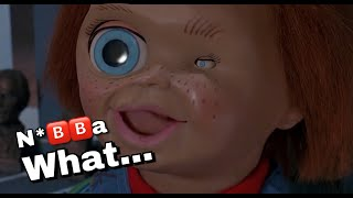 Download Chucky movies but its not scary... Video