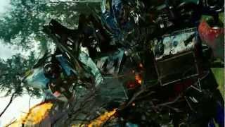 Download Transformers Revenge Of The Fallen Optimus Prime VS Megatron & Starscream & Grindor Video