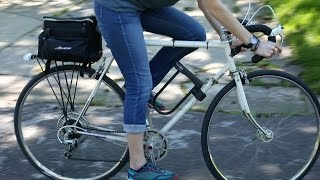 Download How To Bike To Work Like A Pro Commuter Video
