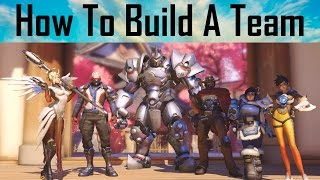 Download How To Build A Competitive Team In Overwatch Video
