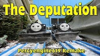 Download Tomy The Deputation Video