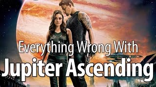 Download Everything Wrong With Jupiter Ascending In 19 Minutes Or Less Video