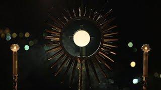 Download Capilla de Adoración Eucarística en vivo (en directo) Video