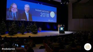 Download Nobel Lecture: James Allison, Nobel Prize in Physiology or Medicine 2018 Video