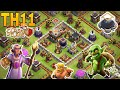 Download Th11 farming base 2018/coc th11 all storage protection farming base 2018/clash of clan Video