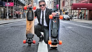Download OFFICIAL MINI-BOOSTED BOARD - $750 Video