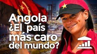 Download ¿Por qué ANGOLA es el país MÁS CARO DEL MUNDO? - VisualPolitik Video