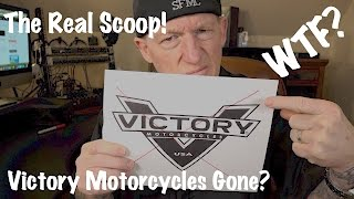 Download Victory Motorcycles-Polaris-Shutting Down-No More Production Video