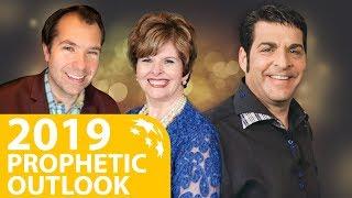 Download 2019 Prophetic Outlook LIVE! | Hank Kunneman, Cindy Jacobs & Larry Sparks Video