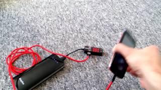 Download DEFEKTER USB Port mit dem Kabel AUFLADEN Handy Usb Lade Buchse Anschluss defekt LÖSUNG Video