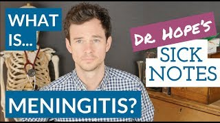 Download What are symptoms of meningitis? What is meningococcal septicaemia? And how does it cause symptoms? Video
