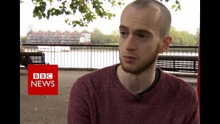 Download Men For Sale: Life as a male sex worker in Britain - BBC News Video