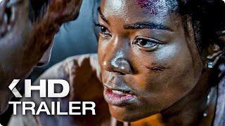 Download BREAKING IN Trailer German Deutsch (2018) Video
