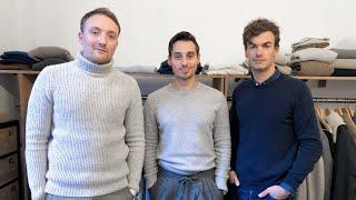 Download Live décembre 2019 avec Benoît, Nicolò, et Geoffrey ! Video