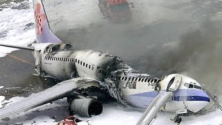 Download Raw Footage of the China Airlines Flight 120 Explosion Video