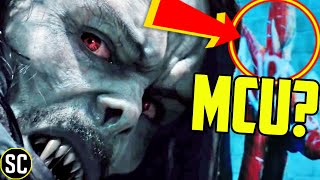 Download Morbius MCU Connection EXPLAINED + Sony's ″Evil Avengers″ and Surprise Spider-Man Cameo Video