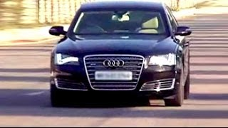 Download Audi A8L Security Video