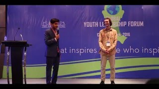 Download Neel Tries Criminal Psychology On The Audience At World Culture Festival Video