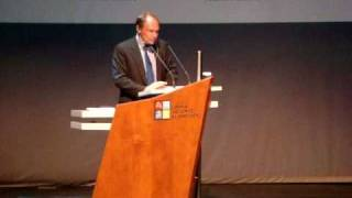 Download Tim Berners-Lee @ Web Science Conference 09   Athens   Part 1 Video