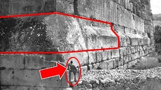Download Ancient Rome Did NOT Build THIS - MASSIVE Stone Blocks & Lost Ancient Technology at Baalbek Lebanon Video