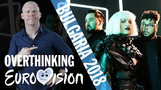 Download Eurovision 2018 Review: Bulgaria, ″Bones″, Equinox Video
