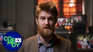 Download Lefty Boot Camp - Tonightly With Tom Ballard Video