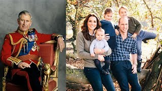 Download When Prince Charles Becomes King Of England, This Is What Will Happen To William and Kate Video