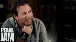 Download Pearl Jam & Former NFL Safety Steve Gleason FULL LENGTH Interview - Lightning Bolt Video