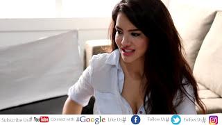 Download Miss Nepal Shristi Shrestha Glamour Photo Shoot    #with Model Anmol k.c    Video