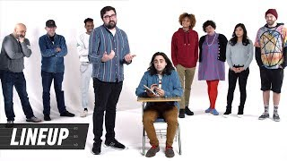 Download Teachers Guess Who's High | Lineup | Cut Video