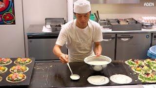 Download Street Food in Kyoto, Japan Video