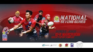 Download NAZA NATIONAL SEVENS SERIES 2 JOHOR - DAY 2 Video