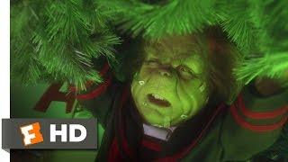 Download How the Grinch Stole Christmas (3/9) Movie CLIP - I Hate Christmas (2000) HD Video