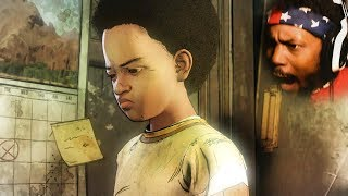 Download I CAN'T BELIEVE THEY KILLED HIM | The Walking Dead: The Final Season (Episode 2) Video