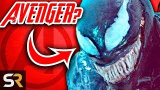 Download 25 Venom Facts Most Marvel Fans Don't Know Video