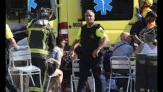 Download BREAKING: ″Update Barcelona Spain Attack 13 Dead 80 Injured″ Video