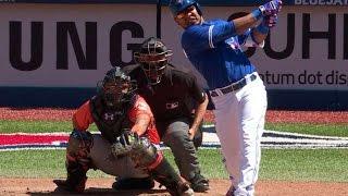Download 6/11/16: Encarnacion powers Blue Jays past Orioles Video