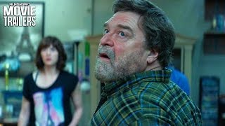Download 10 CLOVERFIELD LANE - IMAX TV Spots + Trailer Compilation [J.J. Abrams] HD Video