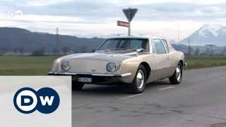 Download Vintage! Studebaker Avanti | Drive it! Video
