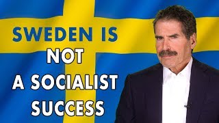 Download Stossel: Sweden is Not a Socialist Success Video
